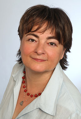 Halina Szopinska